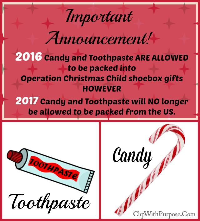 45 best operation Christmas child images on Pinterest | Lions, Boxes ...
