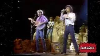 air supply in hawaii full concert - YouTube
