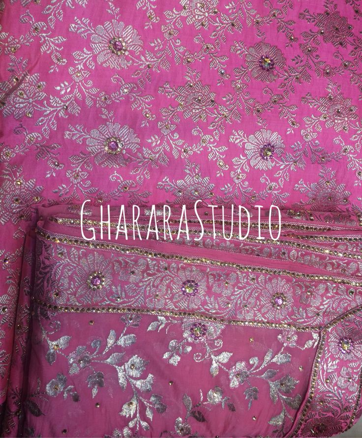 Beautiful colors and designs available in Kamkhwab. Deliver complete stitched. Order online or visit us in Preet Vihar, Delhi.  #Gharara #ghararastudio #ghararastudiobyshazia #kamkhwab #stitched #bride #party #fashion #fashionable #fashionblog #fashionblogger #fashionista #fashiondiaries #fashiongram #fashionshow #instafashion #fashionstyle #colors