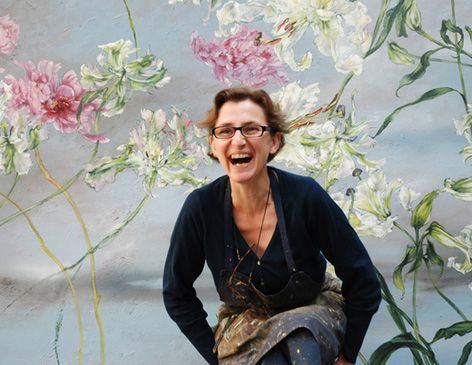 Claire Basler-French artist