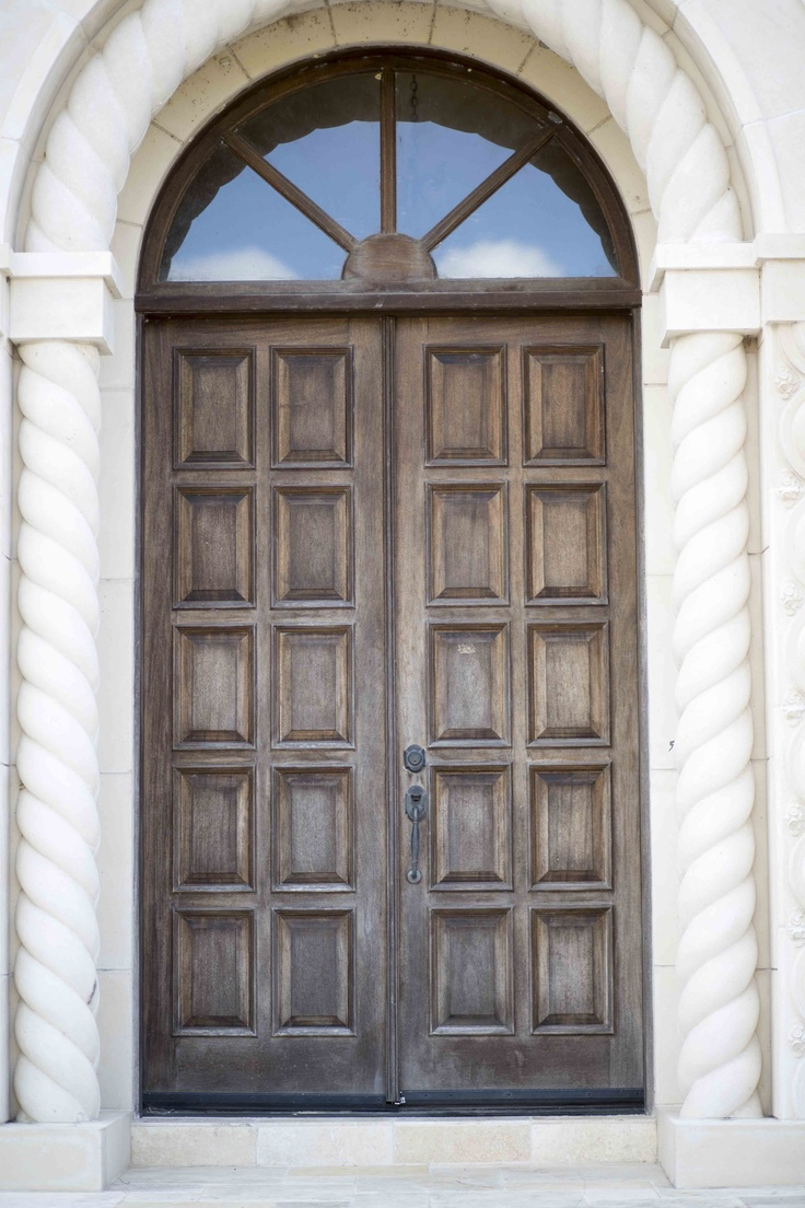 Recessed panel entry doors & 21 best Doors of Sentry Management - Florida images on Pinterest ... pezcame.com