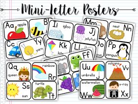 Wild About Firsties!: Classroom Decor Galore! {Freebies!}