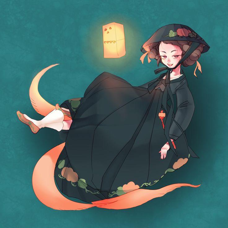 the hanbok | Tumblr