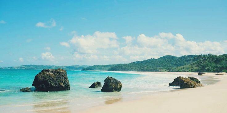 wisata pantai di sumba