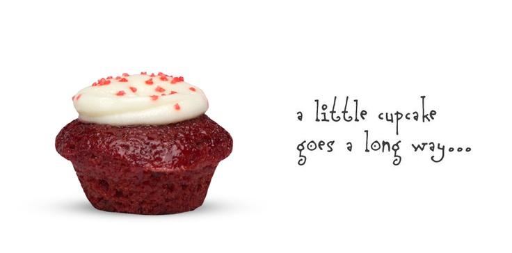 Red Velvet, Baked by Melissa
