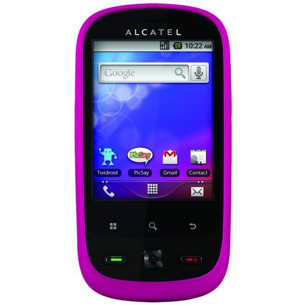 Alcatel OT 890D Rp.700ribuan