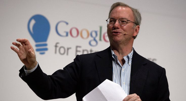 "Sputnik News - According to a Thursday release from Google's parent company Alphabet, Eric Schmidt ""will be transitioning from his position as executive chairman of the board of directors and becoming a technical advisor to the company while continuing to serve on its board."""