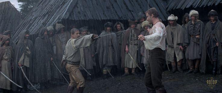"""Potop Redivivus"" (2014), dir. J. Hoffman #potop #hoffman # polishfilm #film #cinema #polish #poland"