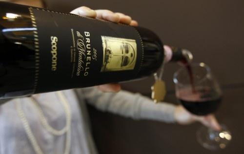 Italiaanse wijn in België: 'Wijn weerspiegelt de mens' - Wijn - Dranken - KnackWeekend.be