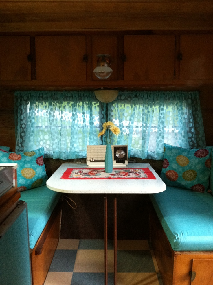 Frolic Curtains · Camping TrailersTravel ...