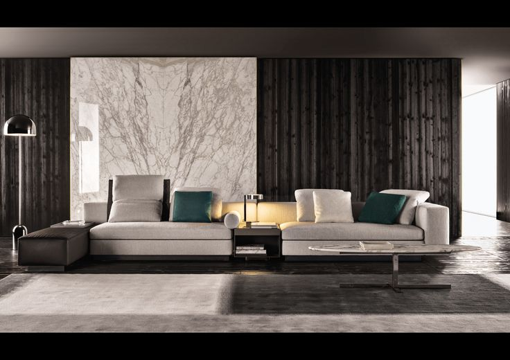 minotti ipad sofas en yang interior living. Black Bedroom Furniture Sets. Home Design Ideas