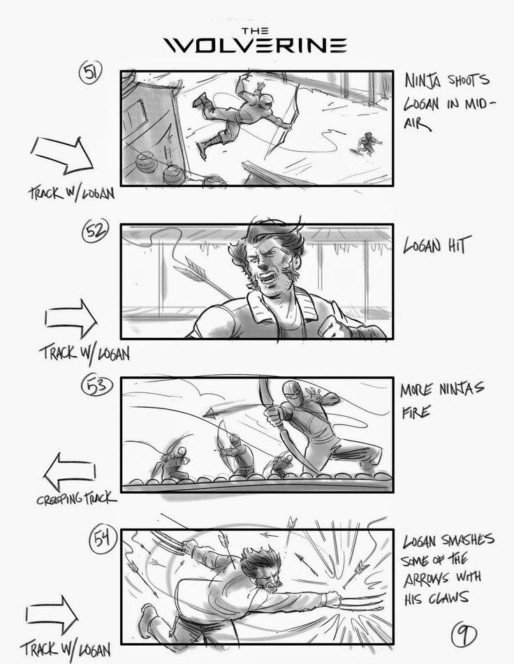 Un storyboard o guión gráfico es un conjunto de ilustraciones mostradas en secuencia con el objetivo de servir de guía para entende...
