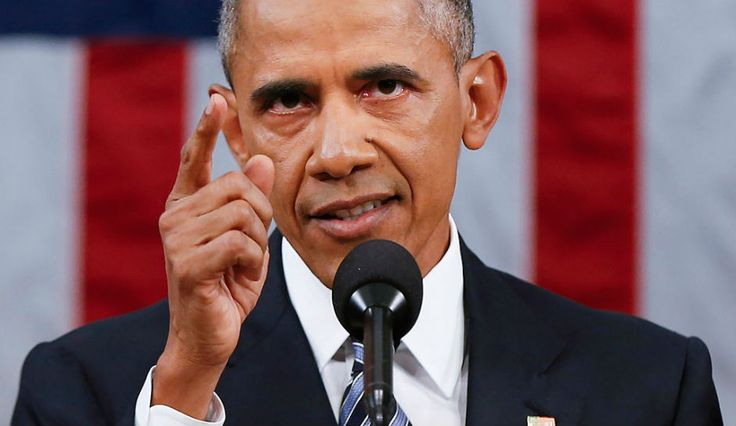 Obama Addresses Republicans: 'I Didn't Create Trump, Your Bigotry Toward Me Did' – But He Has A Plan