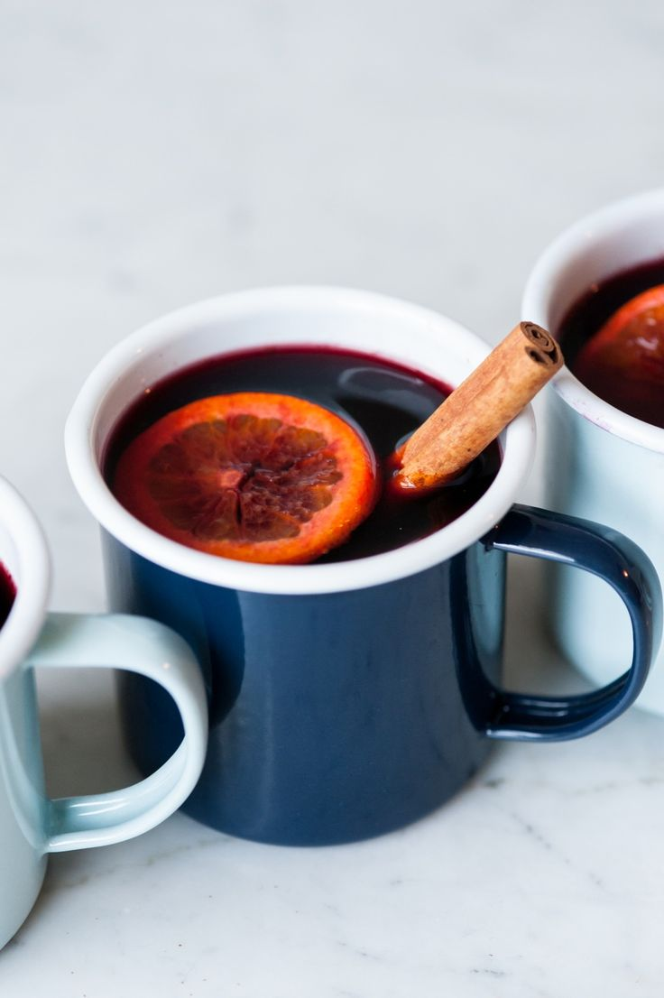 Cyd Converse shares her traditional family mulled wine recipe, perfect for Thanksgiving, Christmas and throughout the holiday season!