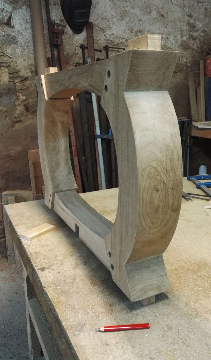 Cabinet maker bespoke pine furniture oak furniture bespoke - Do You Have An Idea For A Totally Bespoke Piece Of Oak Furniture We Can
