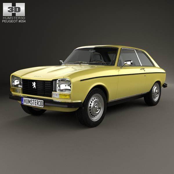 109 Best Images About Peugeot 3D Models On Pinterest