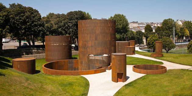 Interactive Museum of the History of Lugo