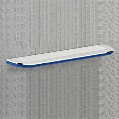 Nameeks Gedy 1419-55 Bijou Bathroom Shelf