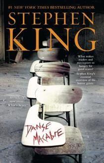 Bog, paperback Danse Macabre af Stephen King