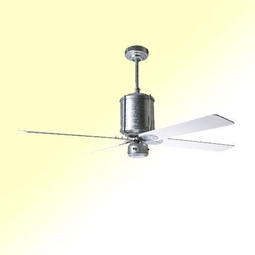 Modern Fans - Period Arts - Industry Ceiling Fan by the Modern Fan Company - Simple to Buy Onine - Purchase/Buy Online - Modest Pricing