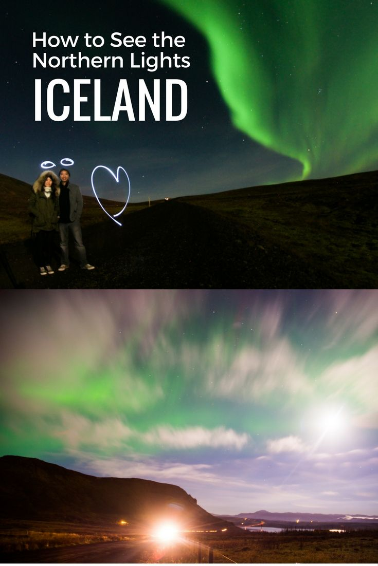 Best way to see the Northern Lights in Iceland, aurora borealis iceland forecast, best time to see northern lights in iceland 2018, northern lights iceland tour, iceland northern lights hotel, northern lights current forecast, northern lights iceland igloo, best place to see northern lights in iceland #travel #iceland