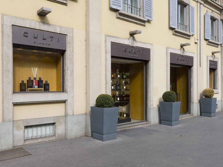 Culti Boutique Corso Venezia 53
