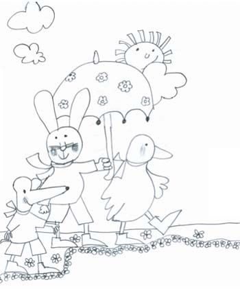 disegni da colorare nicoletta costa - Cerca con Google
