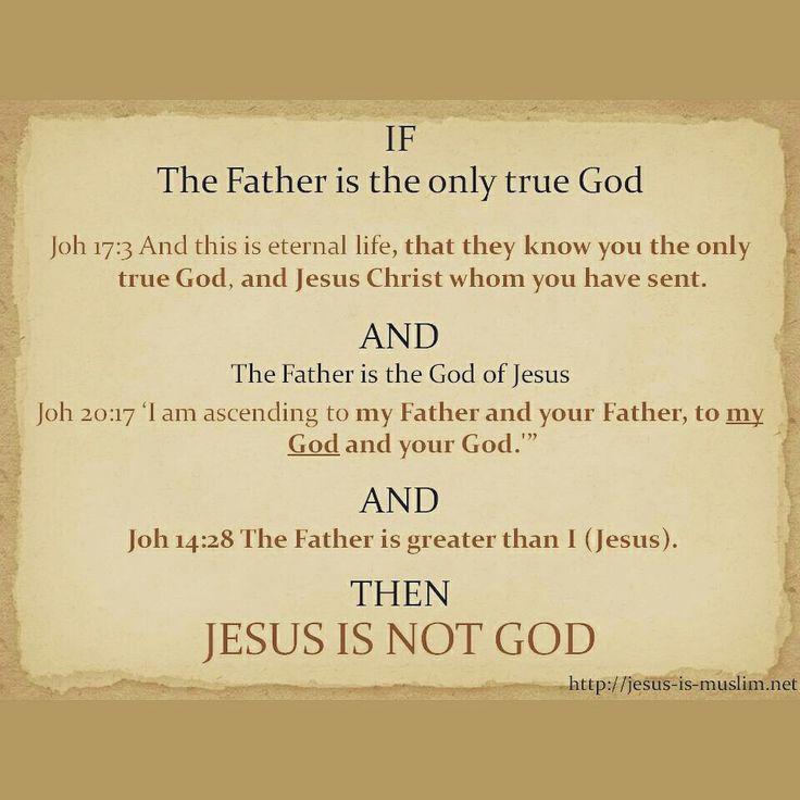 #jesusismuslim #Jesus #jesusislord #jesusissavior #jesussaves #jesusloves #christians #christianity #islam #Allah #Quran #holyspirit #holyghost #Bible #biblequotes #bibleverse #dailybible #truth #faith#God #Lord #gospel #trinity #islam#salvation #tawheed #shirk #wisdom #quotes   Http://Jesus-is-muslim.net Www.facebook.com/JesusisMuslimNet1