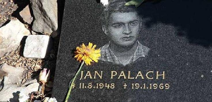 Storia (di M.Veneziani). Jan Palach, torcia umana di libertà   Barbadillo