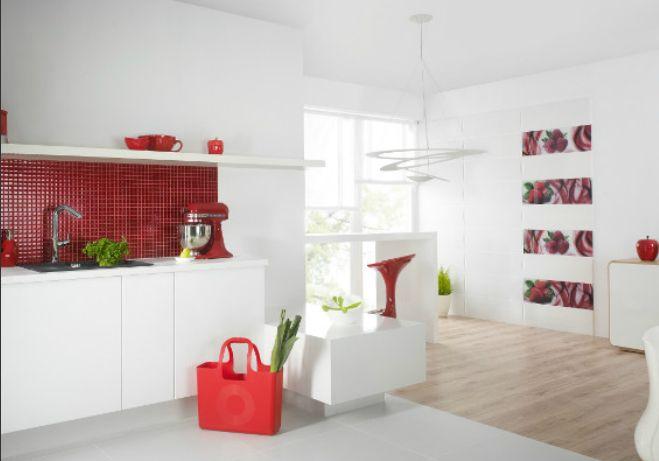 Uniwersalne dekoracje szklane  w formacie 25x75 cm wprowadzą do wnętrza wiele koloru i radości.  http://www.myway-paradyz.com/plytki/kolekcje-25x75/dekoracje-szklane https://www.facebook.com/CeramikaParadyz