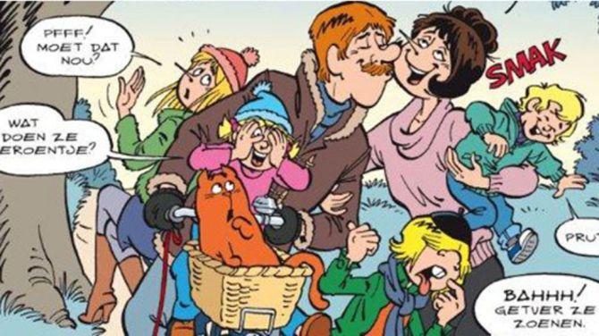 De Nederlandse striptekenaar en -scenarist Jan Kruis is overleden. Hij was de maker van 'Jan, Jans en kinderen'. Bijna 30 jaar lang tekende Kruis de wekelijkse strip, goed voor 1139 afleveringen. Vanaf 1999 werden de rechten verkocht aan Sanoma en werd zijn werk overgenomen door een groep tekenaars. Tot 2010 bleef het de best verkochte strip van Nederland, met ongeveer 45.000 verkochte exemplaren per titel.
