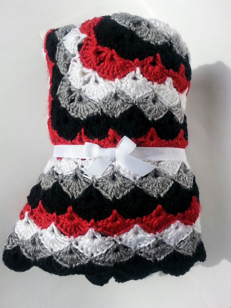 526 best crochet afghan patterns images on Pinterest ...