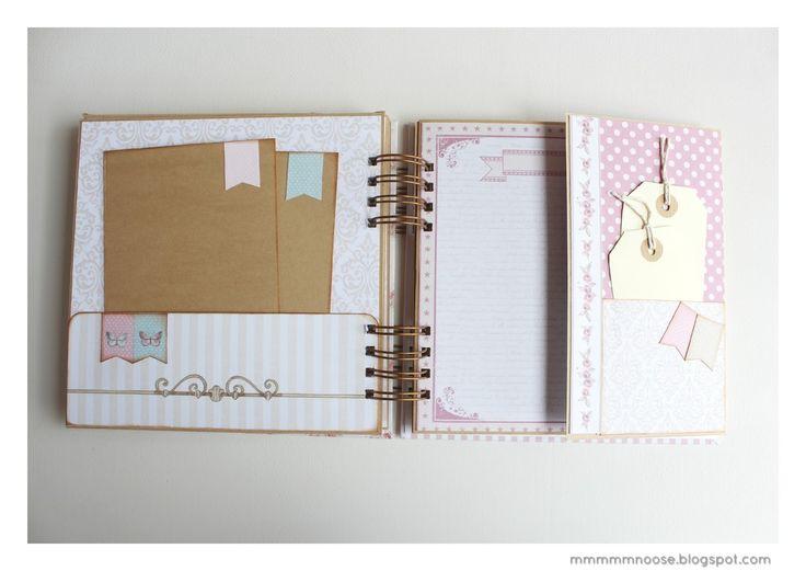 Blog de scrap y proyectos handmade de todo tipo ... álbumes, tarjetas, layout, tutoriales y más. ¡¡Todo hecho a mano!!..