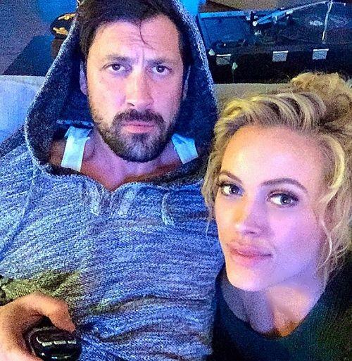 max and peta dating again
