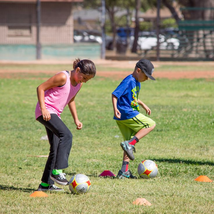 ️Participation in sports can help build selfesteem and