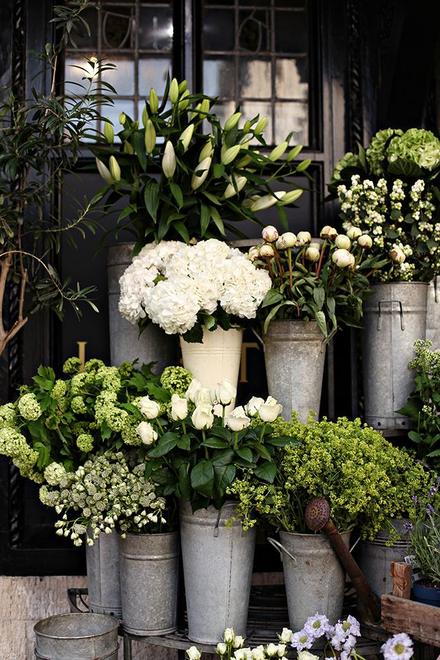 Fresh florals, take a trip down to your local florist and bring summer in to your home by line x shape x colour: london, uk: #summer #flowers