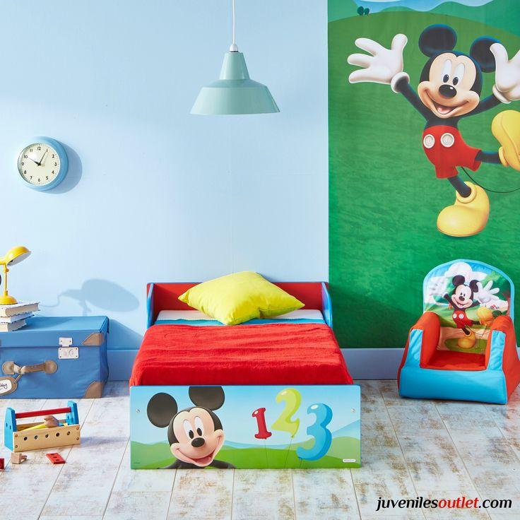 Mejores 10 Im Genes De Muebles Infantiles Mickey Mouse