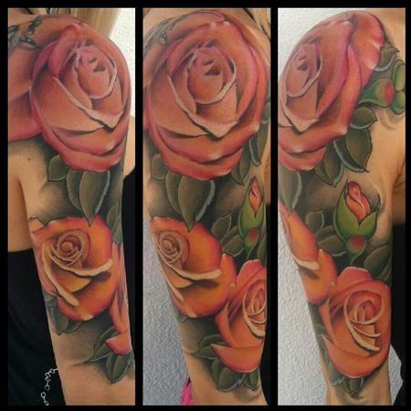 Rozen zijn niet alleen een mooie bloemen, maar het is ook populaire keuze geweest voor zowel mannen als vrouwen voor een tattoo sinds de jaren 1930. Maar wat symboleerd de roos? Je eerste...