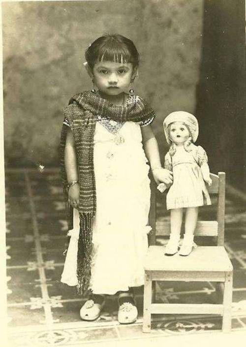 Campechanita(De Campeche) 1950