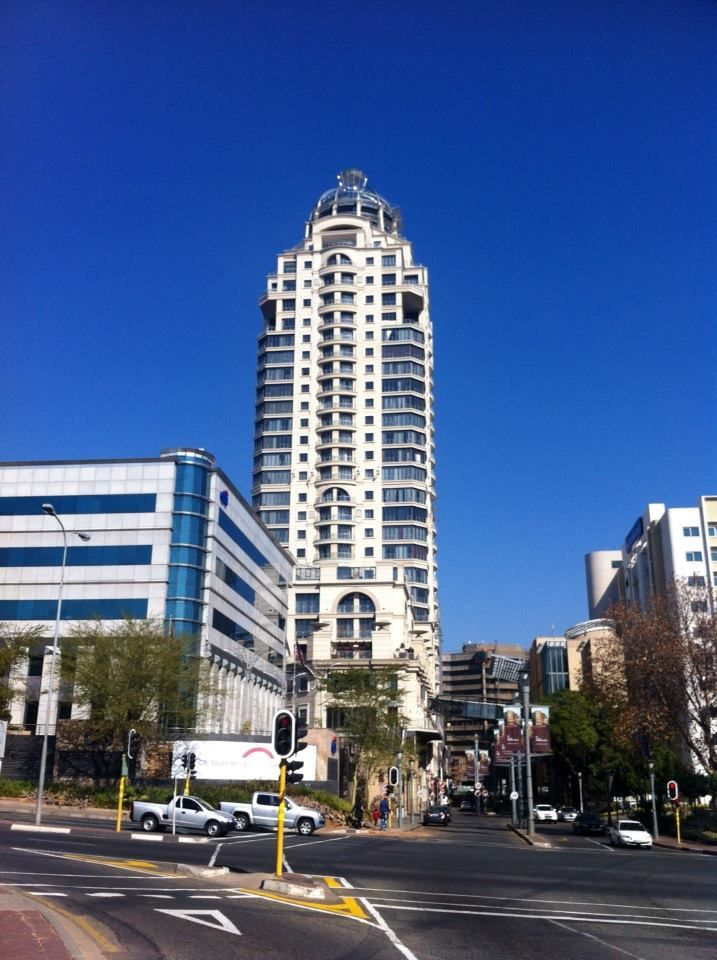 sandton city south africa