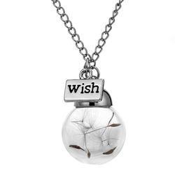 Wish Pendant