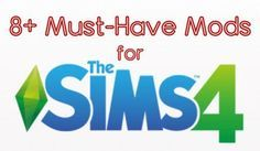 The Sims games have always been more fun with mods! Here are some fun and safe mods for the latest game in the series— the Sims 4!