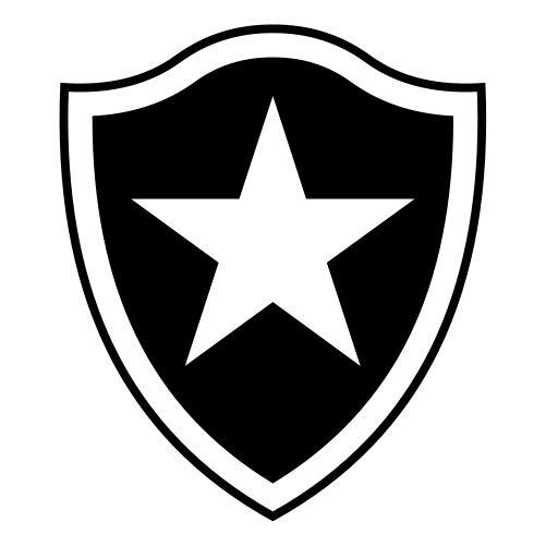 Escudo | Botafogo F.R.