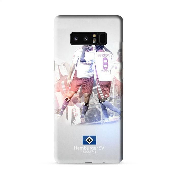 Hamburger SV Football Samsung Galaxy Note 5 3D Case Caseperson