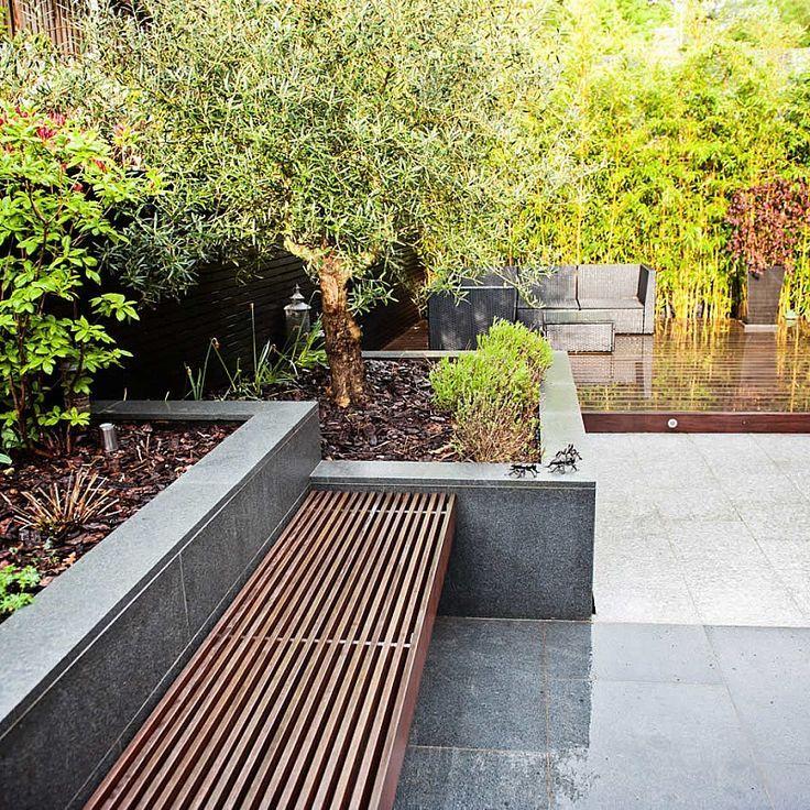 Epingle Sur Garden Design Backyard