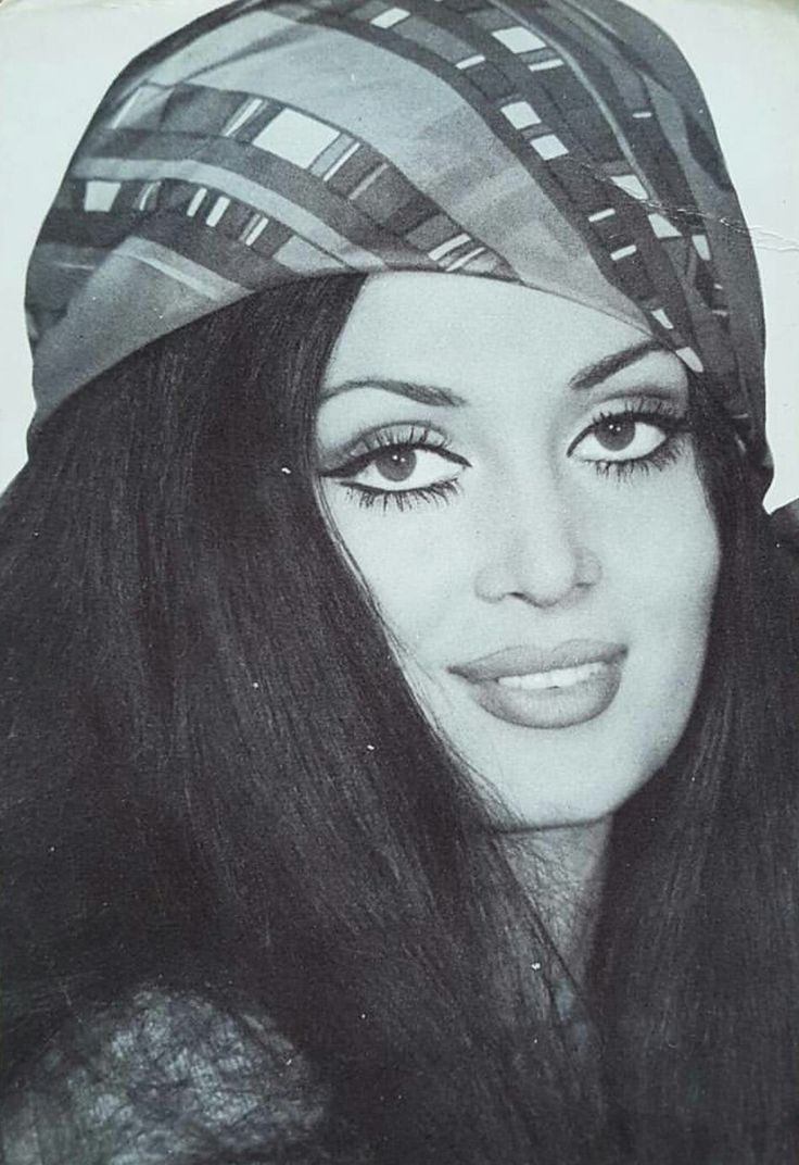 Queen Türkan Şoray... Flawless beauty!