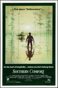 """Southern Comfort & Others Lot (20th Century Fox, 1981). One Sheets (5) (27"""" X 41""""). Drama. ... (Total:..."""