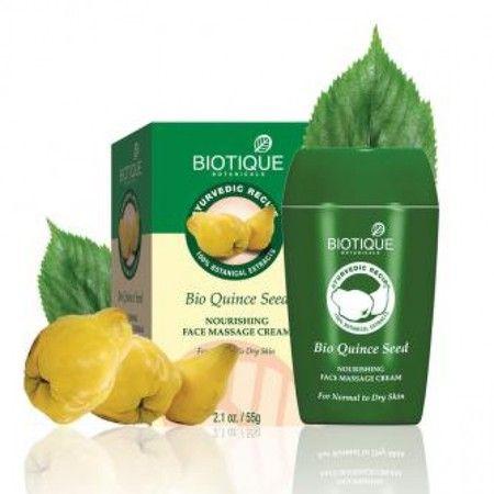 Питательный крем для массажа лица, шеи и век Био Айва, Bio Quince Seed Nourishing Face Massage Crea (для сухой и нормальной кожи)  540 Р.    http://store.ptarh.com/products/bio_quince_seed