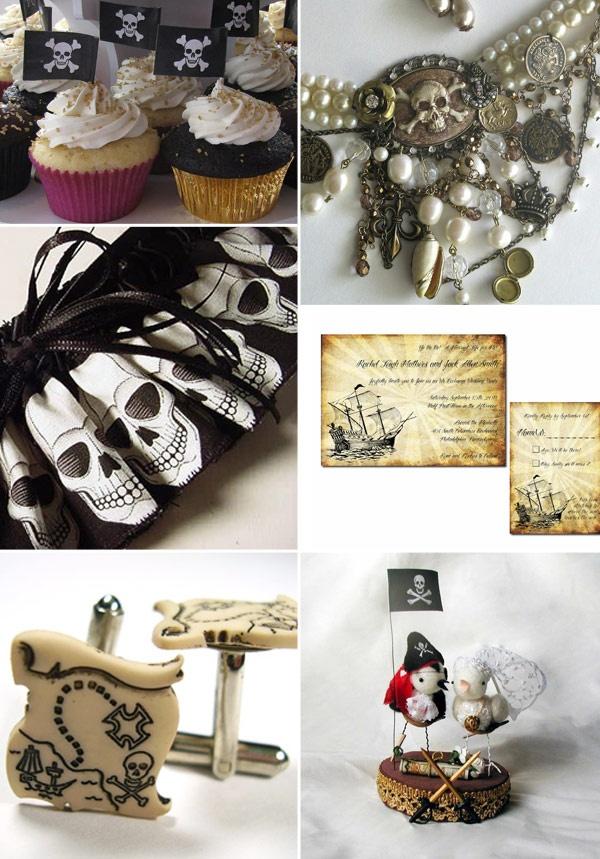 Best 25 Pirate wedding ideas only on Pinterest Gothic wedding
