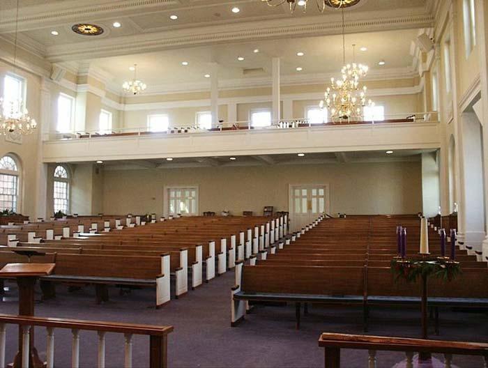 8 Best Fellowship Halls Images On Pinterest Church